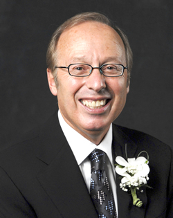 Mayor Sam Katz
