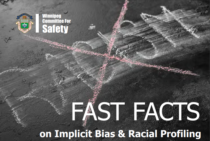 Fast Facts on Implicit Bias and Racial Profiling