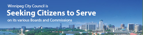2015 Citizen Appointments to Boards and Commissions