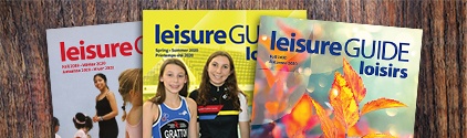 Sign up begins Tuesday for Winnipeg Leisure Guide ...