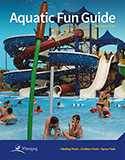 l'Aquatic Fun Guide de 2018