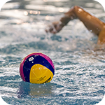 SPIN water polo