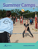 Summer Camps cover