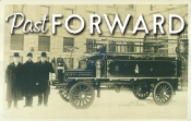 PastForward: Winnipeg's digital history