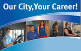 Our City - Your Career