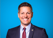 Mayor Brian Bowman's photo