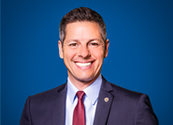 Mayor Brian Bowman