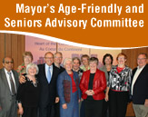 Mayor's Age-Friendly and Seniors Advisory Committee