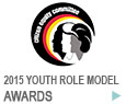 2015 Youth Role Model Awards