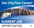 City of Winnipeg Current Job Opportunities