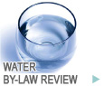 Water Bylaw Review
