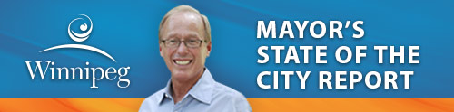 Mayors State Of The City Report