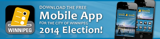 2014 Election Mobile App