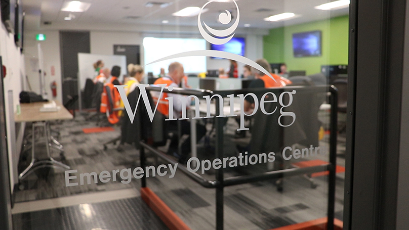 COVID-19 has been the longest activation for the City's Emergency Operations Centre..