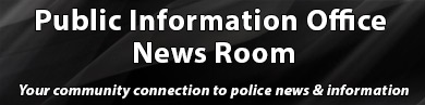 News Room - Public Information office - Winnipeg Police Service