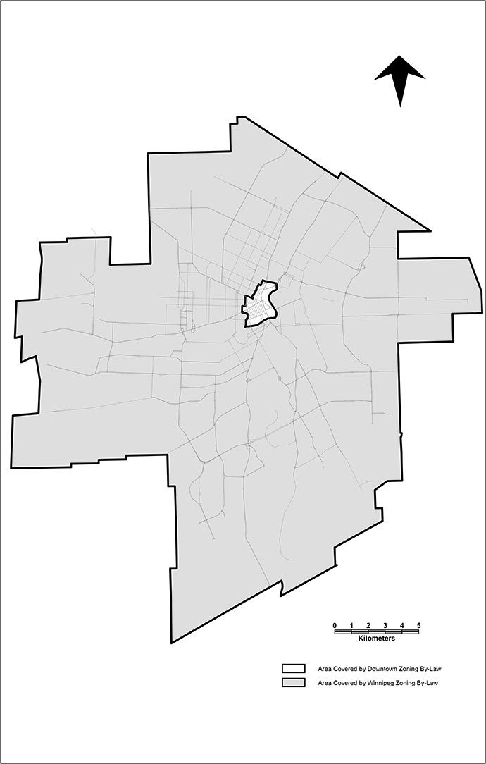 Area-covered-by-winnipeg-zoning-by-law