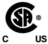 CSA International (formerly the Canadian Standards Association)