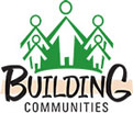 Building Communities Logo