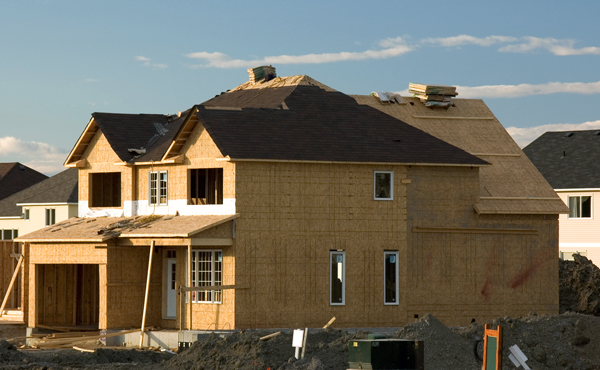 Advice And Permit Information For The Construction Of A New Single Family  Dwelling