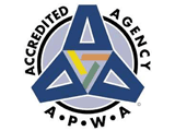 Accredited by the American Public Works Association