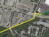 Transcona Trail Extension