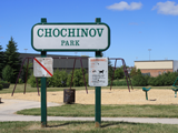 Chochinov Playground Replacement