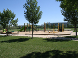 edward Shindleman Park Playground