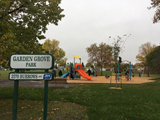 Garden Grove New Playground