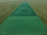 La Barriere Park Cricket Field