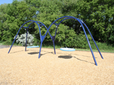 Van Hull Park Play Equipment