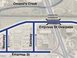 Empress Street and Overpass Reconstruction and Rehabilitation Study