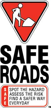 Safe Roads Manitoba