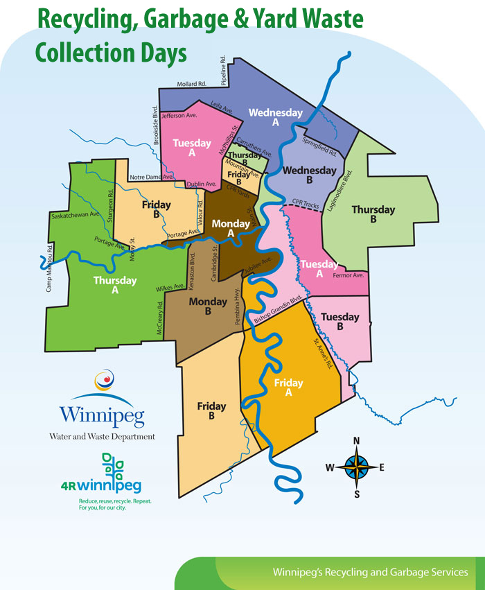Street cleaning to begin in Winnipeg Tuesday CBC News
