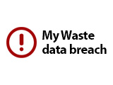 My Waste data breach