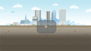 Combined Sewer Overflow Animation