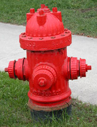Hydrants Water And Waste City Of Winnipeg